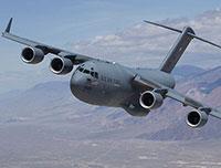 usaf c-17 globemaster facts