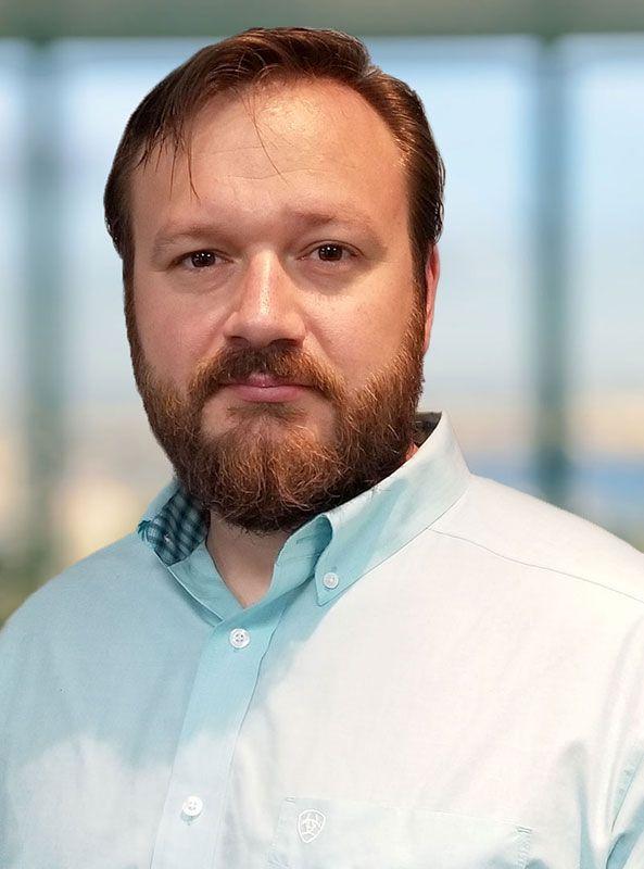 daniel rogers vp duotech-services executive leadership