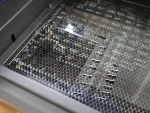 Laser printing Machine Shop