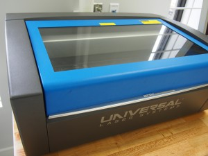 Laser printing Machine Shop
